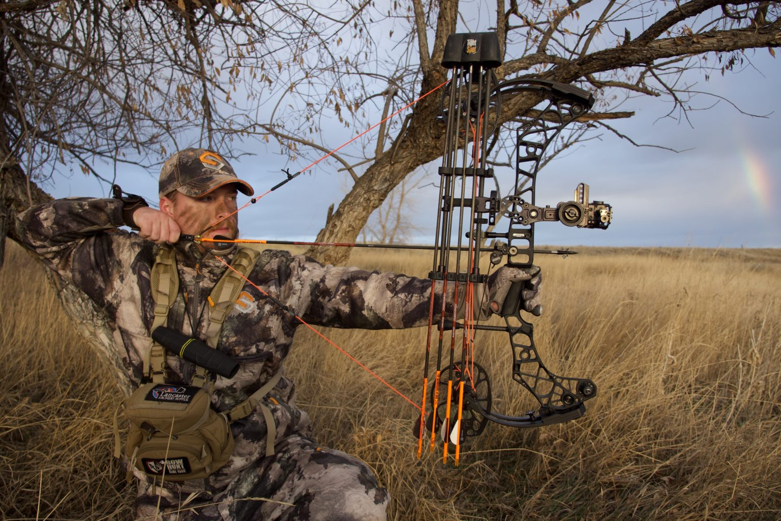 Arrow Quivers For Bowhunting