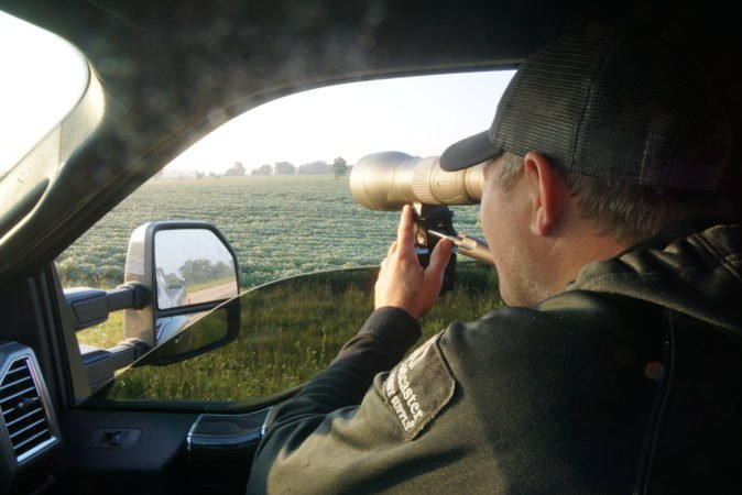 Spotting Scopes For Bowhunting