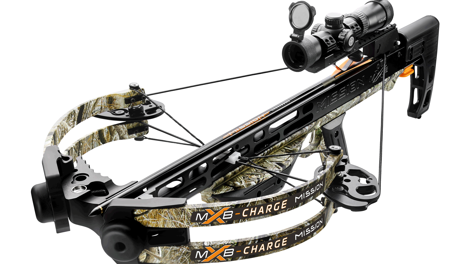 MXB-Charge crossbow