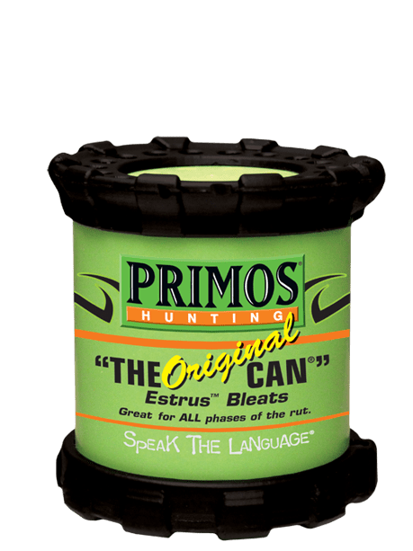Primos Can Call