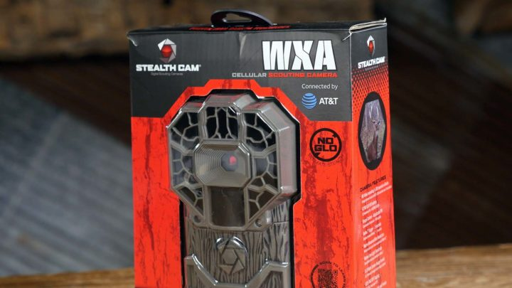 Stealth Cam WXA Review & Setup Guide