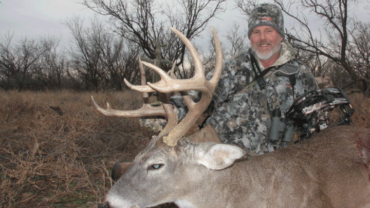 Bucket List Whitetails – 5 Hunts You Should Plan
