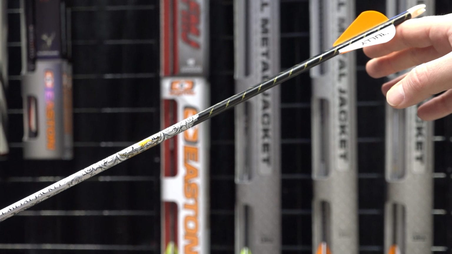 Top New Hunting Arrows For 2020