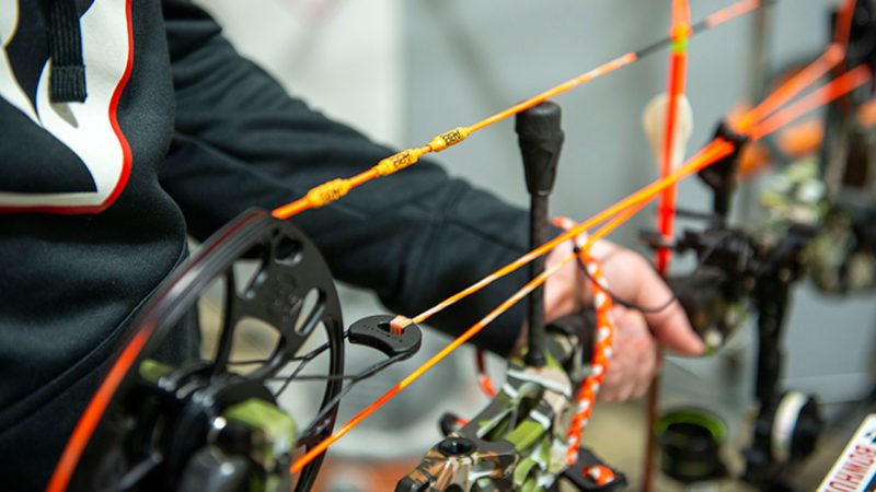 When Should You Replace Your Bowstring?