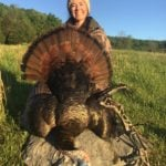 N/a Turkey In Monticello, Ky By Caitlin Randall