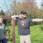 5 Steps To Off Season Archery Improvement