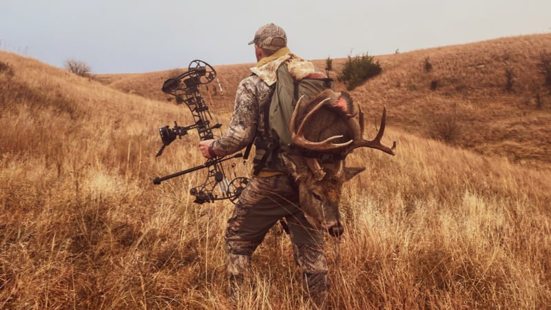 Best Backpacks For Hauling Gear And Deer